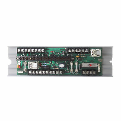 Fire-Lite Mcb-24 Replacement Board For Miniscan-124 Facp, Board Only