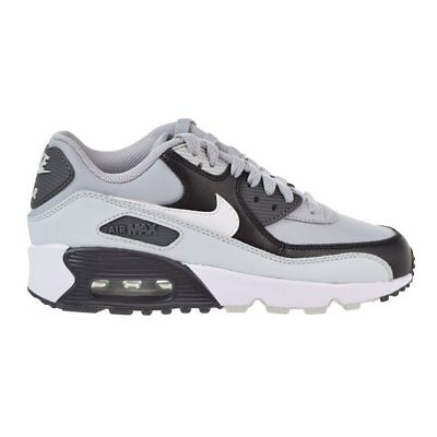 284249f22b0a NIKE KID S AIR Max 90 Leather Running Shoes