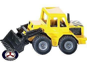 Siku Front Loader SI0802 Brand New