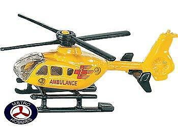Siku Helicopter SI0856 Brand New