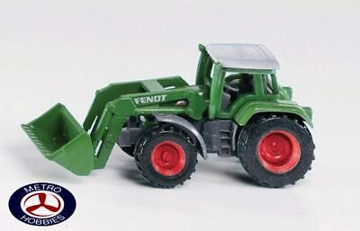 Siku Fendt Tractor with Front Loader SI1039 Brand New