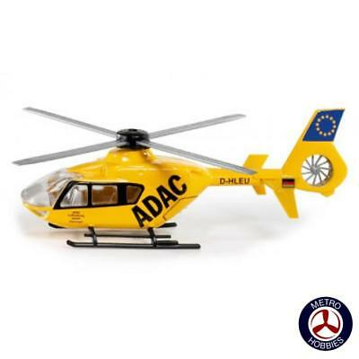 Siku 1/55 Rescue Helicopter SI2539 Brand New