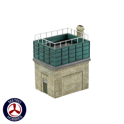 Hornby OO Granite Station Water Tower HOR-R9839 Brand New