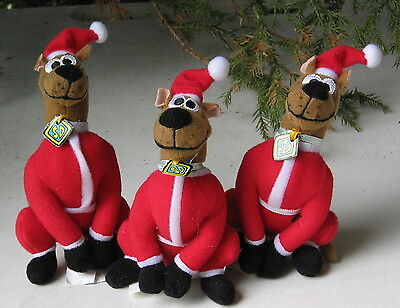 Scooby-Doo Great Dane Christmas Ornaments