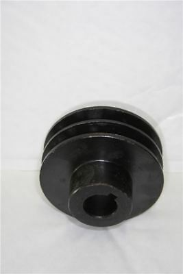 Engine Pulley For Titan Beaver Chipper   Beaver Spares   Chipper Spares