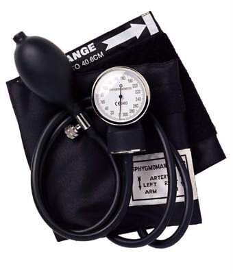 Timesco Emerald Aneroid Sphygmomanometer Blood Pressure Medical (E-106)