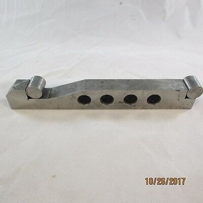Machinist 6 Inch Sine Bar
