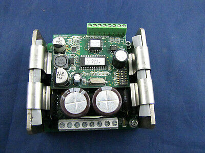 Asm, Mbs724, Stepper Driver