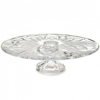 """Marquis by Waterford """"Newberry"""" Cake Stand"""