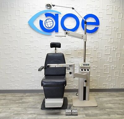 Marco  Chair & Stand Ophthalmic
