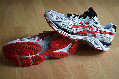 asics gel foundation 11