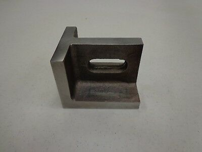 Right Angle Plate Squaring Block  Machinist Toolmaker