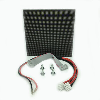 p2.5 Vollfarb-LED-Display-Modul indoor rgb 64*64 Pixel HID-Bildschirm 160*160mm