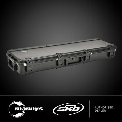 SKB iSeries Waterproof 76-Note Keyboard Case
