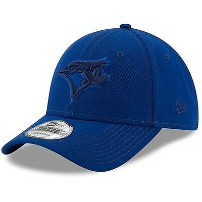 Toronto Blue Jays New Era 9Forty The League Classic Adjustable Cap -Royal