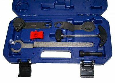 VW Audi A3 Seat Skoda Petrol Engine Timing Camshaft Crankshaft Lock Tool Set KIT