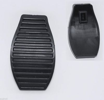 Clutch, Brake Rubber  Pedal Cover For Vauxhall Opel Corsa D 5560716