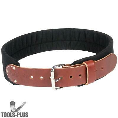"""Occidental Leather 8003-LG 3"""" Leather and Nylon Tool Belt, Large New"""