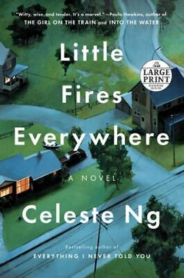 Little Fires Everywhere: By Ng, Celeste