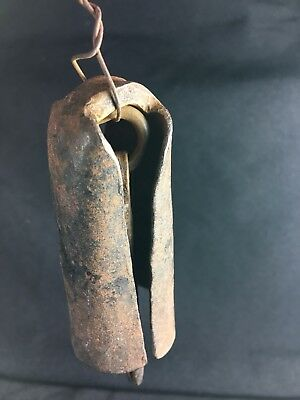 Antique Bell AAFA Late 18Th Early 19Th Century