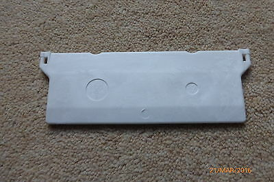 127mm X 5 inch VERTICAL BLIND 20 WEIGHTS HANGERS & CHAINS BLINDS SPARES PARTS