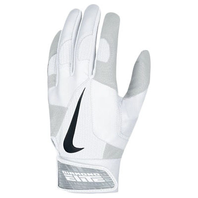 Nike DIAMOND ELITE PRO  Baseball Batting Gloves Adult Unisex XXLarge