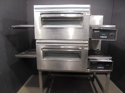 Pizza Ovens / Conveyor / Electric 3 Phase  /  Lincoln Pizza Oven  $3850.00