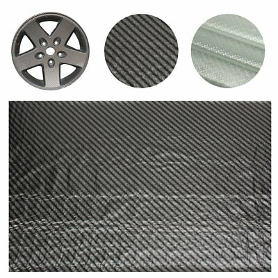 20'' Carbon Fiber Hydrographic Water Transfer Printing Film Hydro Dipping 1m/2m