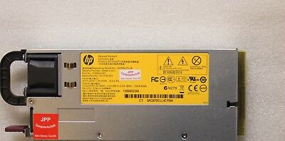 HP 750W Swiching Power Supply DPS-750RB A 511778-001 506821-001 Server Netzteil
