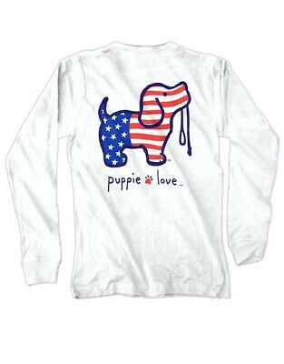 Puppie Love Rescue Dogs T Shirt Puppy Love Yoga Short Sleeve Tees