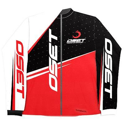 Oset INFINITY Official Trials Riding Jacket - Junior/Youth/Kids/Childs