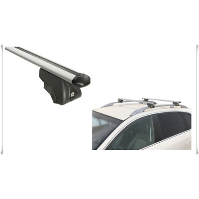/> 68011 Roof Bars Roof G3 Pacific Toyota Urban Cruiser 5P from 2009 65130