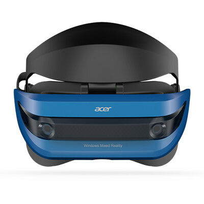 ACER Windows Mixed Reality Headset / VR Headset AH101 - Worldwide Delivery