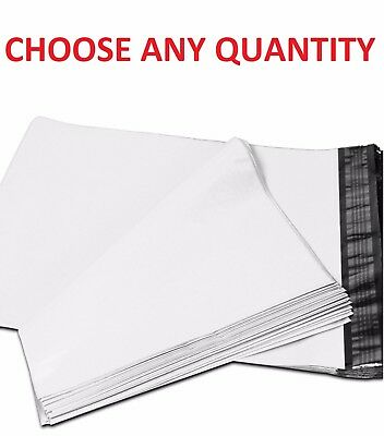 """19x24 Poly Mailers Plastic Shipping Mailing Envelopes Polymailers 19"""" x 24"""" Bags"""