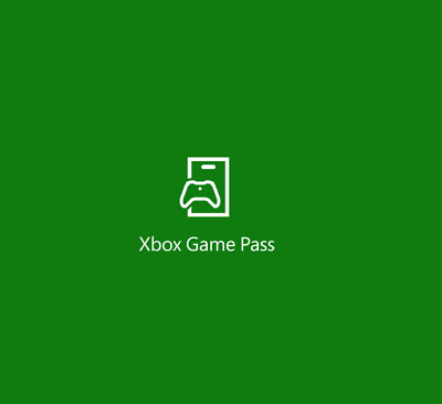 1 month Xbox One Game Pass (New Accounts Only) Email Delivery (Not Xbox Live)