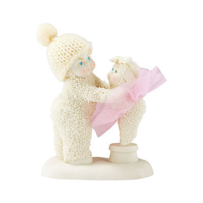 Department 56 Snowbabies - BUT I WANTED A BABY BROTHER! - New 2016 FREE SHIPPING