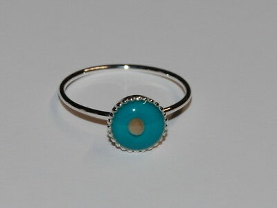 MUSTARD SEED Sterling Silver Ring Christian Religious Womens Jewelry