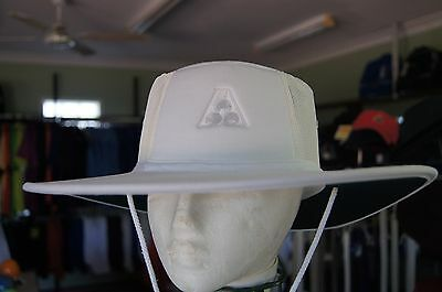 Ventilator Brimmed Hat with BA Logo