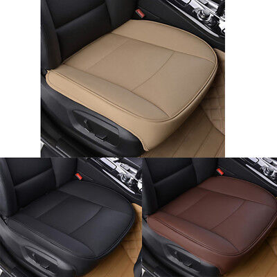 PU Leather Car Full Surround Seat Cover Seat Cushion For Four-door sedan & SUV