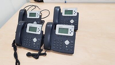 ** Yealink SIP-T22P and T28P IP Phones - Many available
