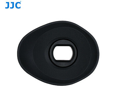 JJC Large Silicagel Oval Large Eyecup replace Sony FDA-EP10 for a6300 a6000