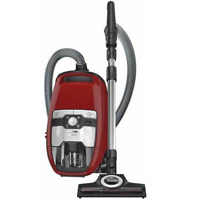 Miele BLIZZCX1CDAR Blizzard CX1 Cat and Dog Bagless Vacuum Cleaner
