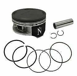 PISTON KIT 89mm 440cc BIG BORE NAMURA NA-10004 TRX400 99-07