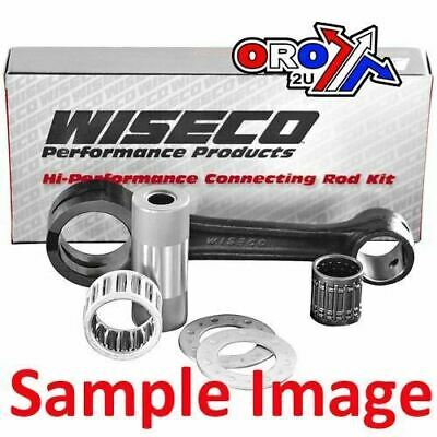 Connecting Rod 04-07 Crf450R Wiseco Wpr198 Conrod Kit