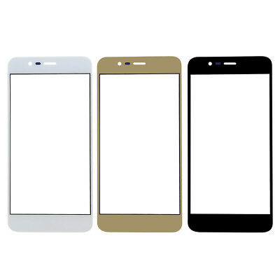 Replacement Touch Screen Front Outer Lens For Asus Zenfone 3 Max ZC520TL X008D