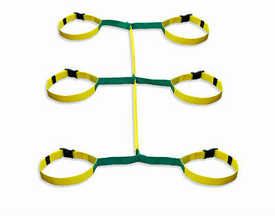 Walkodile® Safety Web - Childrens Walking Rope, Baby Reins, Kids Safety Harness