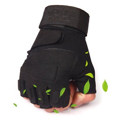 Best Training Gloves Gym Fitness Bodybuilding Workout Weight Lifting Wrist Strap