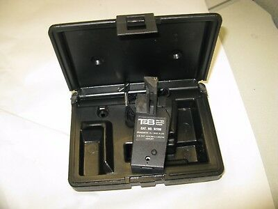 92208 T&B Fiber Optic Connection Products Universal Cleaving Tool Thomas Betts