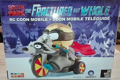 South Park - The fractured but whole - RC COON Mobile App Dreirad - Neu OVP