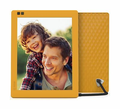 Nixplay Seed 10 Inch WiFi Cloud Digital Photo Frame with IPS Display iPhone &...